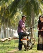 Katamarayudu movie latest photos
