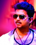 Kaththi latest