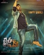 Khaidi no 150 movie latest posters