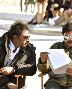 khaidi No 150 movie latest photos