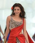 Kajal from khaidi no 150 movie