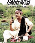 Killing Veerappan latest Posters