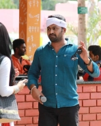 Kirik Party movie working stills