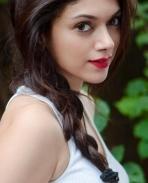 Aditi Rao Photos from Maniratnam movie