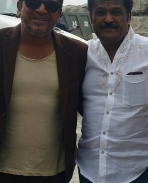 Leader movie working stills
