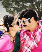 Lion telugu movie photos