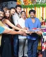 Loafer Muhurat Photos!