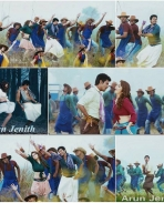 Maan Karate stills