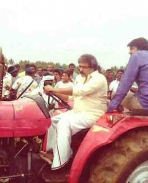 Maanikya latest posters