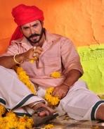 Bajarangi villain Madhu Guruswamy
