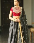 Madhu Shalini Stills and photos