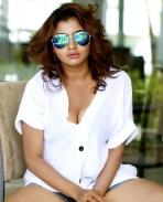 madhuri photos from aata movie
