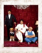 Manam First Look Poster
