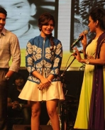 Manam Sangeetam event photos