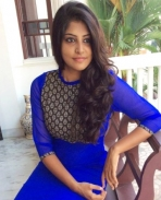 Manjima Mohan Photos