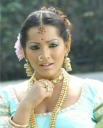 Meghna Naidu Stills & Photos