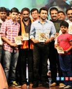 memu audio launch images