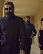Dhruvanatachathiram photos