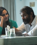 Dhruvanatachathiram photos set 1