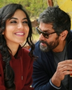 Dhruvanatachathiram photos  Set 3