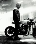 KGF movie latest pics
