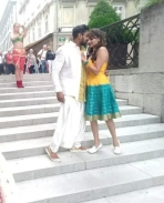 bharjari movie on sets photos