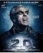 2.O latest movie photos