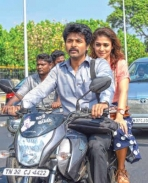 Velaikkaran latest Photos