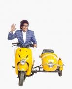 Rajaratha movie latest pics