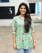 Sarvam Thaala Mayam First Look Poste