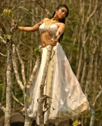 Regina Cassandra Hot in Nakshatram