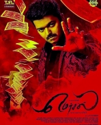 Mersal first look posters