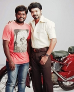 Mersal Latest Photos