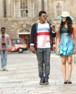 Anjaniputra movie latest photos