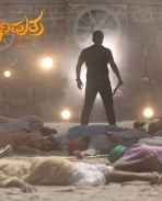 anjaniputra movie latest action photos