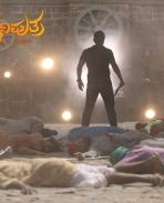 anjaniputra movie latest action photos
