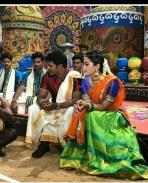 anjaniputra movie on the sets pics