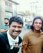the villain climax shoot pics