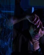 S J Surya in Spyder