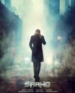 Sahoo movie first look posters