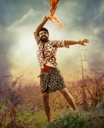 rangasthalam movie latest hd pics