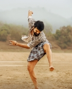rangasthalam movie latest pics