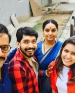 College kumara movie photos