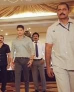 bharath ane nenu movie latest photos