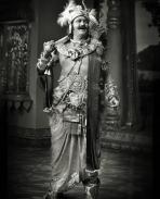 Mohan Babu As SV Rangarao Garu In Mahanati