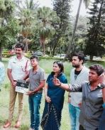 Kavalu daari movie launched