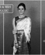 Mr & Mrs Naidu posters of Kavalu Daari