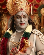 Ravichandran latest photos from kurukshetra