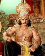 darshan latest pics from kurukshetra