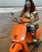 Haripriya as Rashmi in Life Jothe Ondh Selfie